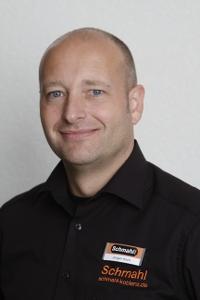 Jürgen Koch